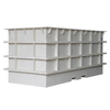 Industty & laboratory liquid storage tank PP plastic water tank