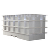 Customized Plastic Water & Oil & Chemical liquid Storage Tank