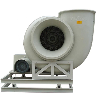Industrial Anti-corrosion Frp blower Fan with GF Material