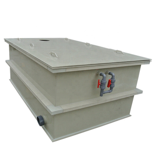 Plastic Water Tanks for Sale PP Water Storage Tank