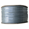 Plastic Gray Welding Rod 4*6 Mm