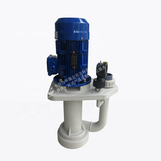 High Pressure New Type Electric Water Pump for Industry