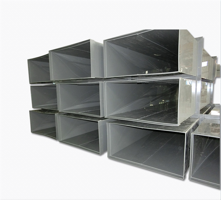 High quality ventilation pipe for Air Conditioning/Laboratory
