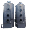 Air Pollution Treatment Processing Facility Exhaust Gas Scrubber System